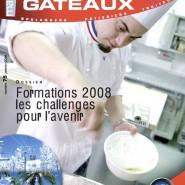 Pains Services Gateaux Mag 01/2008