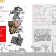 """""""Thomas Marie : l'excellence tous azimuts"""" Le 15/22 (CFA BPF) 03/2012"""