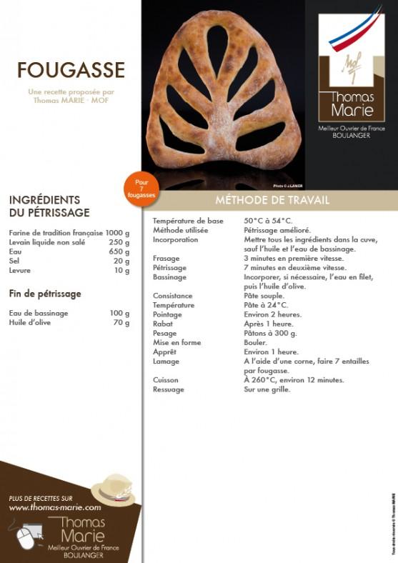 fougasse-fr