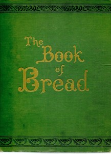 The book of bread