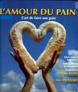 L'amour du pain