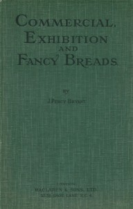 Commercial, exhibition and fancy breads
