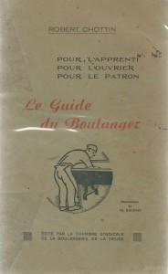 Le guide du boulanger