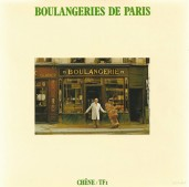 Boulangeries de Paris