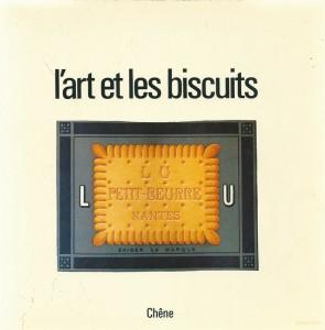 L'art et les biscuits