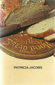 The best bread book