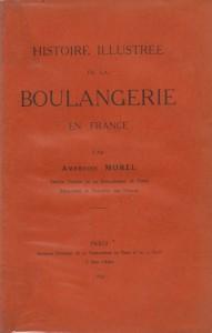 Histoire illustrée de la boulangerie en France