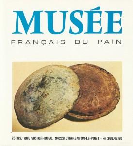 Musée français du pain