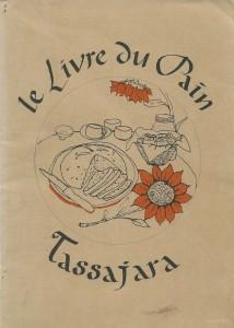 Le livre du pain Tassajara