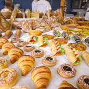 """Stage """"La boulangerie dans tous ses états..."""""""