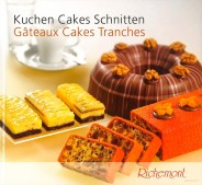 Gâteaux Cakes Tranches