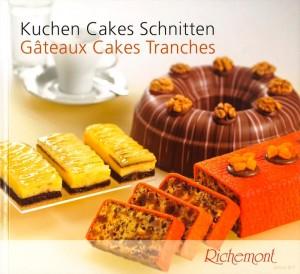 Gâteaux Cakes Tranches