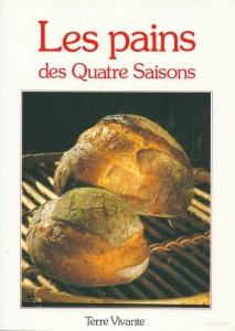 Les pains des quatre saisons