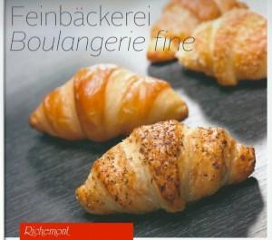 Boulangerie fine