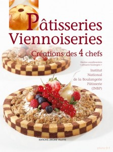 Patisseries viennoiseries des 4 chefs
