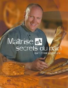 Maîtrise et secrets du pain
