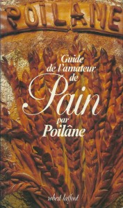 Guide de l'amateur de pain