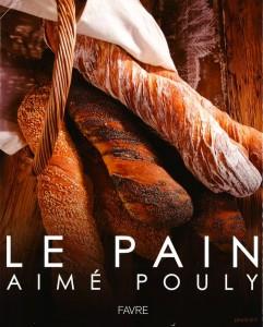 Le pain - Aimé Pouly