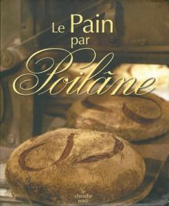 Le pain par Poilâne