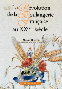 La révolution de la boulangerie française au XXème siècle