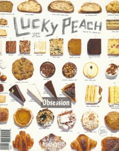 Lucky Peach - Obsession
