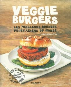 Veggie burgers, les meilleurs burgers végétariens du monde