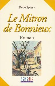 Le mitron de Bonnieux