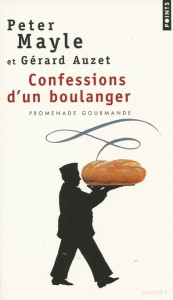 Confessions d'un boulanger, promenade gourmande