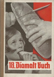 Diamalt Buch - 18