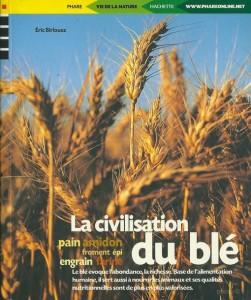 La civilisation du blé