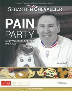Pain Party, mes techniques de décor pas à pas
