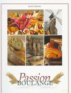Passion Boulange