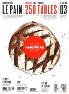 omnivore Foodbook