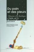 Mémoires d'un boulanger 1789-1871