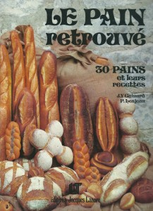 30 pains et leurs recettes