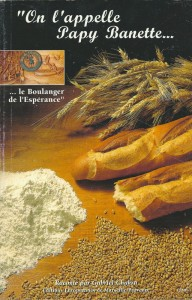 ... le boulanger de l'Espérance