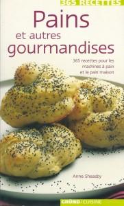 365 recettes pour les machines à pain et le pain maison